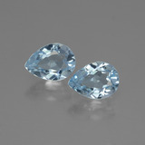 thumb image of 1.8ct Pear Facet Swiss Blue Topaz (ID: 432979)