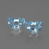 thumb image of 2ct Fancy Facet Swiss Blue Topaz (ID: 432999)