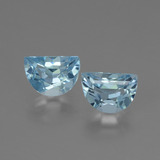 thumb image of 2.2ct Fancy Facet Swiss Blue Topaz (ID: 433003)