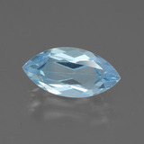 thumb image of 2.4ct Marquise Facet Swiss Blue Topaz (ID: 433046)