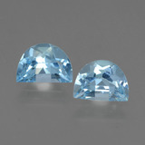 thumb image of 1.9ct Fancy Facet Swiss Blue Topaz (ID: 433090)