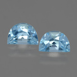 thumb image of 1ct Fancy Facet Swiss Blue Topaz (ID: 433091)