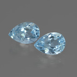 thumb image of 1.8ct Pear Facet Swiss Blue Topaz (ID: 433134)