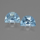 thumb image of 1.9ct Fancy Facet Swiss Blue Topaz (ID: 433156)