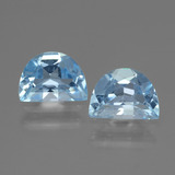 thumb image of 1.9ct Fancy Facet Swiss Blue Topaz (ID: 433162)