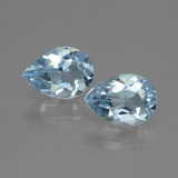 thumb image of 1.7ct Pear Facet Swiss Blue Topaz (ID: 433198)