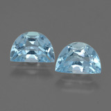 thumb image of 1ct Fancy Facet Swiss Blue Topaz (ID: 433248)