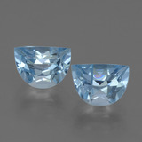 thumb image of 2.4ct Fancy Facet Swiss Blue Topaz (ID: 433470)