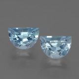 thumb image of 2.4ct Fancy Facet Swiss Blue Topaz (ID: 433471)