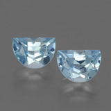 thumb image of 2.2ct Fancy Facet Swiss Blue Topaz (ID: 433472)