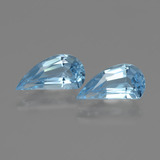 thumb image of 2.6ct Fancy Facet Swiss Blue Topaz (ID: 436390)