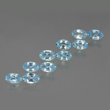 thumb image of 2.7ct Oval Facet Swiss Blue Topaz (ID: 437313)