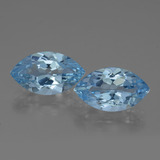 thumb image of 4.1ct Marquise Facet Swiss Blue Topaz (ID: 438654)