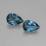 thumb image of 2.4ct Pear Facet London Blue Topaz (ID: 441971)