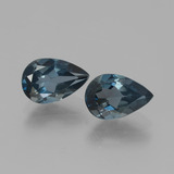 thumb image of 2.8ct Pear Facet London Blue Topaz (ID: 442027)
