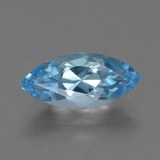 thumb image of 4ct Marquise Facet Sky Blue Topaz (ID: 454768)