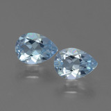 thumb image of 1.7ct Pear Facet Sky Blue Topaz (ID: 454792)