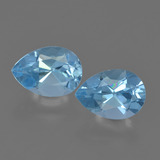 thumb image of 1.8ct Pear Facet Sky Blue Topaz (ID: 455689)