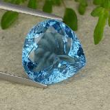 thumb image of 5.6ct Pear Concave Fantasy Cut Swiss Blue Topaz (ID: 485906)