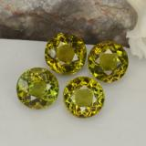 thumb image of 1.7ct Round Facet Multicolor Tourmaline (ID: 281743)