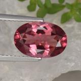 thumb image of 2.8ct Oval Facet Rose Pink Tourmaline (ID: 417236)