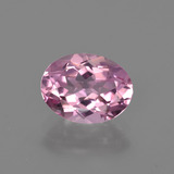 thumb image of 2ct Oval Facet Purple Pink Tourmaline (ID: 417254)