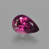 thumb image of 1.3ct Pear Facet Pink Tourmaline (ID: 417613)