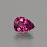 thumb image of 1.5ct Pear Facet Pink Tourmaline (ID: 417742)
