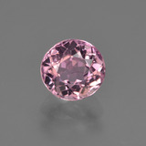 thumb image of 1.3ct Oval Facet Pink Tourmaline (ID: 419502)