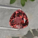 thumb image of 2.2ct Trillion Facet Rose Pink Tourmaline (ID: 420768)