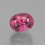 thumb image of 3.4ct Oval Facet Pink Tourmaline (ID: 441274)