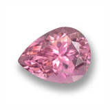 thumb image of 1.8ct Pear Facet Purple Pink Tourmaline (ID: 459356)
