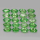 thumb image of 2.8ct Marquise Facet Chrome Green Tsavorite Garnet (ID: 261582)