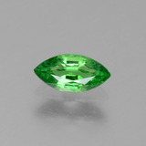 thumb image of 0.3ct Marquise Facet Chrome Green Tsavorite Garnet (ID: 272995)