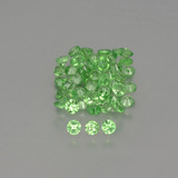 thumb image of 1.6ct Diamond-Cut Green Tsavorite Garnet (ID: 395701)