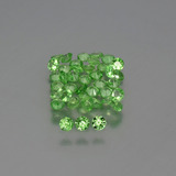 thumb image of 1.2ct Diamond-Cut Green Tsavorite Garnet (ID: 395793)