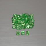 thumb image of 1.4ct Diamond-Cut Green Tsavorite Garnet (ID: 396098)
