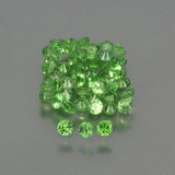 thumb image of 1.7ct Diamond-Cut Green Tsavorite Garnet (ID: 396206)