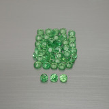 thumb image of 1.5ct Diamond-Cut Green Tsavorite Garnet (ID: 396324)