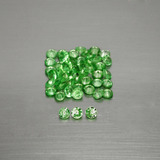 thumb image of 1.4ct Diamond-Cut Green Tsavorite Garnet (ID: 396816)
