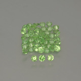 thumb image of 1.4ct Diamond-Cut Green Tsavorite Garnet (ID: 397158)