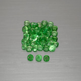 thumb image of 1.7ct Diamond-Cut Green Tsavorite Garnet (ID: 397280)