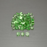 thumb image of 1.8ct Diamond-Cut Green Tsavorite Garnet (ID: 397288)