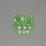 thumb image of 1.7ct Diamond-Cut Green Tsavorite Garnet (ID: 397424)