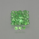 thumb image of 1.9ct Diamond-Cut Green Tsavorite Garnet (ID: 397474)