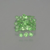 thumb image of 1.4ct Diamond-Cut Green Tsavorite Garnet (ID: 397758)