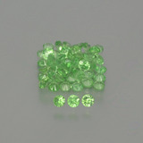 thumb image of 1.7ct Diamond-Cut Green Tsavorite Garnet (ID: 397858)