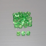 thumb image of 1.8ct Diamond-Cut Green Tsavorite Garnet (ID: 397971)