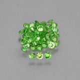 thumb image of 1.7ct Diamond-Cut Green Tsavorite Garnet (ID: 398026)