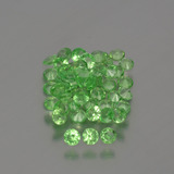 thumb image of 1.8ct Diamond-Cut Green Tsavorite Garnet (ID: 398168)